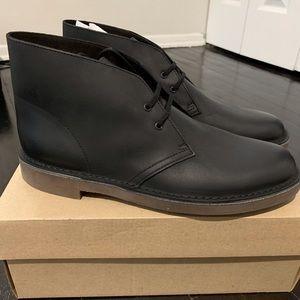 Clark's Men Chukka Bushacre Boot